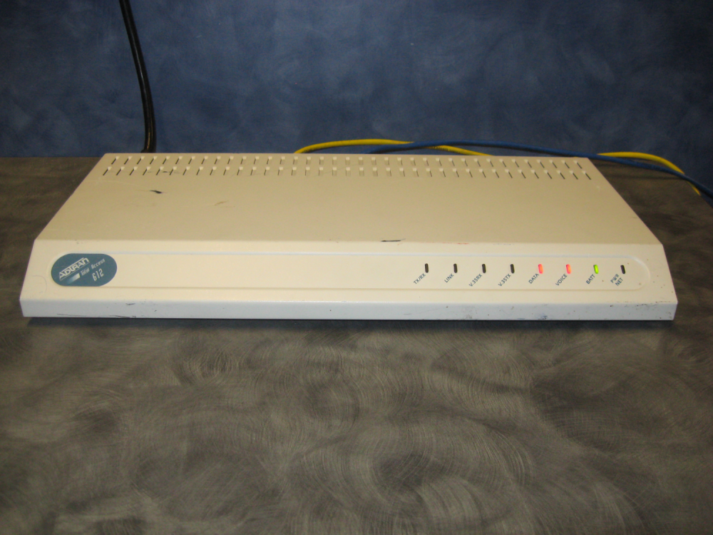 How to Reboot your Adtran Equipment or Cisco Router - WIKI